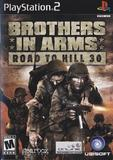 Brothers in Arms: Road to Hill 30 (PlayStation 2)